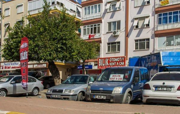 Порядок получения турецких автомобильных прав