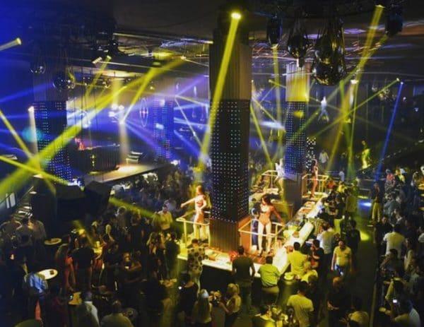 Club Ceila