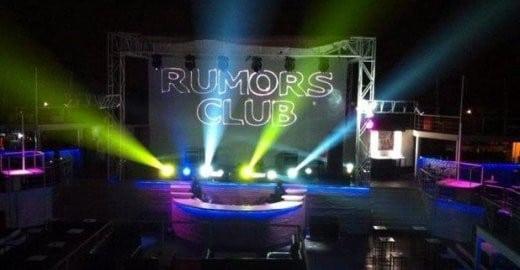 Клуб Rumors