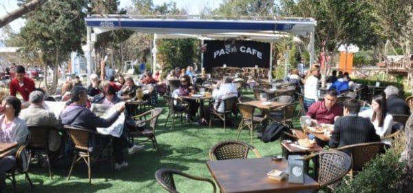 Paşa Cafe