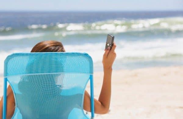 Мобильные телефоны и СИМ-карты в Турции не воруют