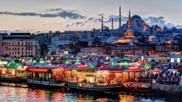 Опасности отдыха в Турции