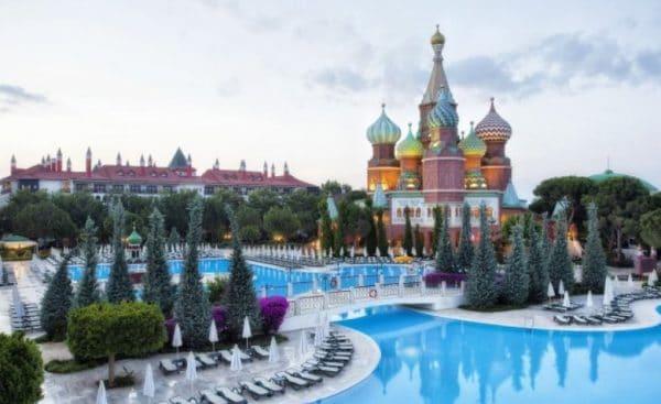 WOW Kremlin Palace 5*