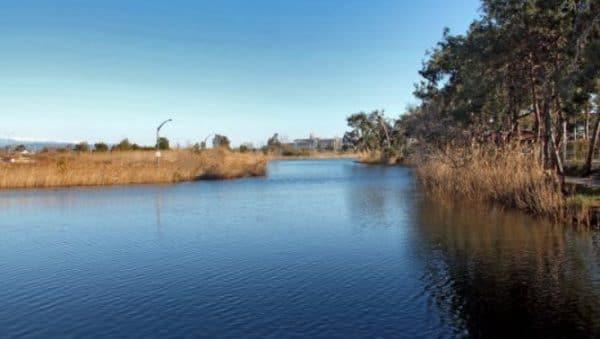 Озеро Титреенгёль