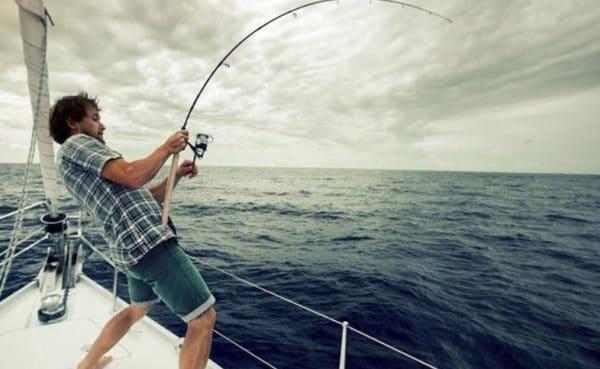 Рыбалка в Аланье