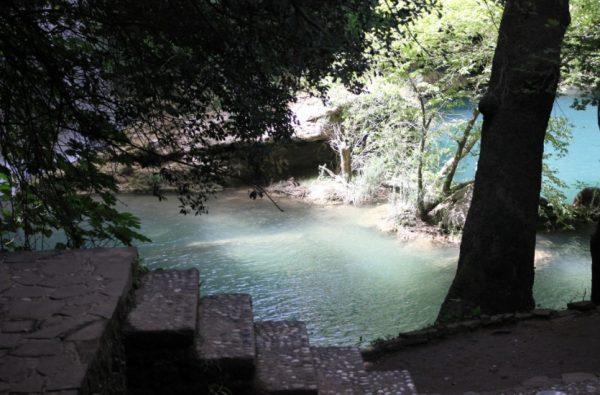 Пещерный комплекс Бельдиби