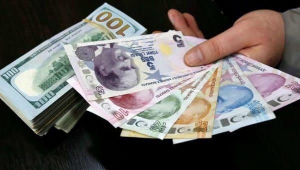 Какую валюту взять с собой в Турцию – доллары, евро или рубли?