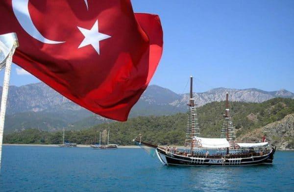 Сколько денег брать в Турцию на 7, 10 и 14 дней
