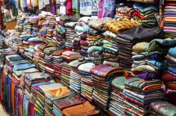 Турецкий текстиль