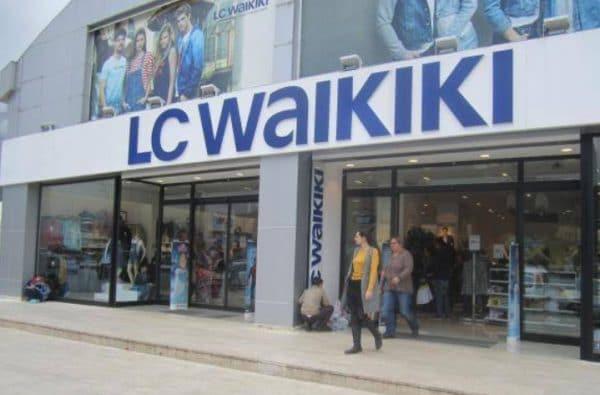 Качественная турецкая марка – LC Waikiki