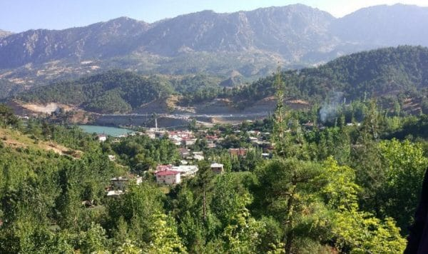 Кахраманмараш