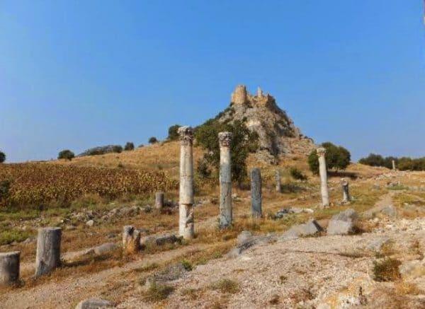 Иераполис-Кастабала