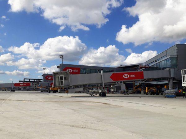 Новый аэропорт Стамбула 2019: как добраться до центра города Султанахмет, онлайн табло, схема
