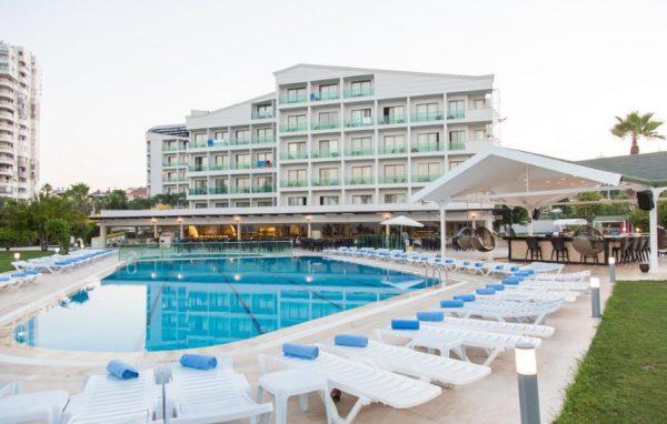 Club Hotel Falcon 4* (Лара)