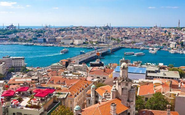 В каком районе Стамбула лучше остановиться, если едешь на 1-2-3 дня или выходные?