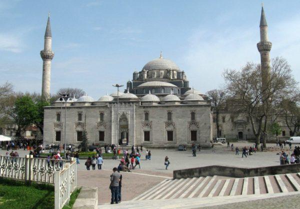 Мечеть Беязыт