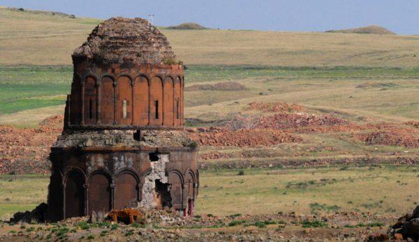 Древний Ани: разрушенный «город 1001 церкви»