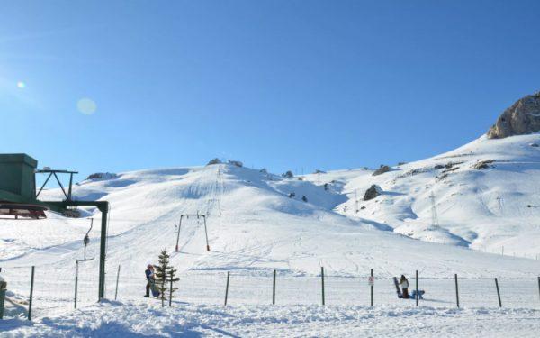 Горнолыжный курорт в Анталье-Саклыкент: как добраться, чем заняться на отдыхе, описание, фото и отзывы