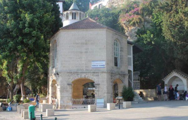 Мечеть Искеле