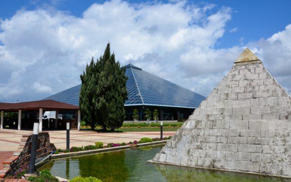 Cam Piramit Park
