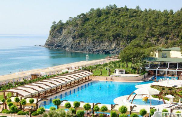 Что нужно знать про отели в Турции