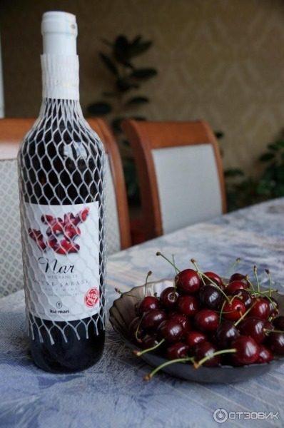 Гранатовое вино — лучшие производители и марки