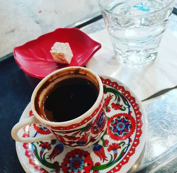 Кофе по-турецки: рекомендации по приготовлению