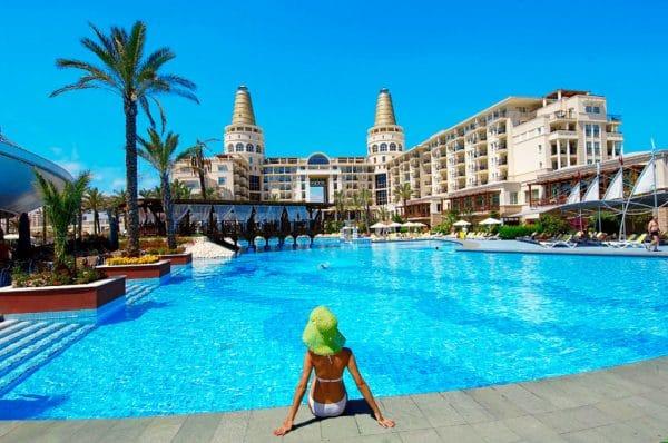Самые безопасные курорты Турции: Анталья, Бодрум, Мармарис