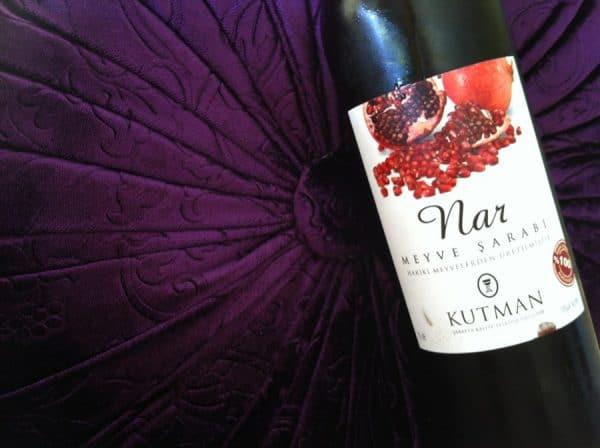 Гранатовое вино турецкое: технология производства, состав