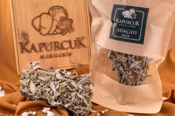 Ада чай турецкий травяной: в чем особенность