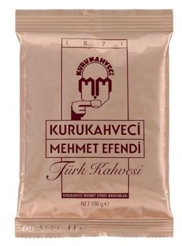 Курукахведжи Мехмет Эфенди (Kurukahveci Mehmet Efendi);