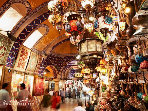 Зимние распродажи в Стамбуле — когда и где будут скидки