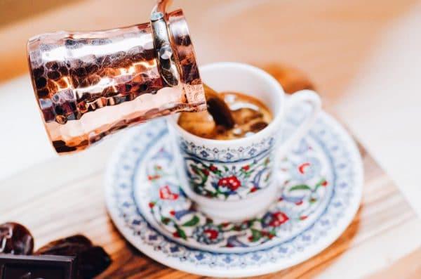 Турецкий кофе в зернах: какой лучше