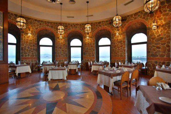 Ресторан Галатская башня