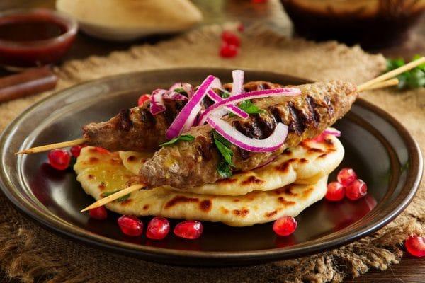 Тонкости приготовления люля-кебаба из баранины