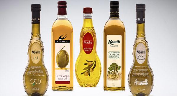 Оливковое масло в Турции: как купить, лучшие марки