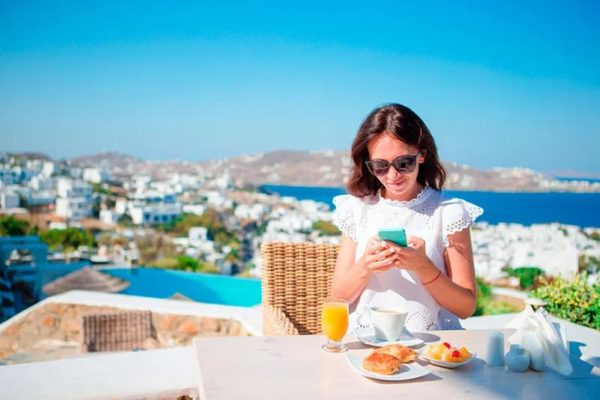 Правила пользования мобильной связью для туристов