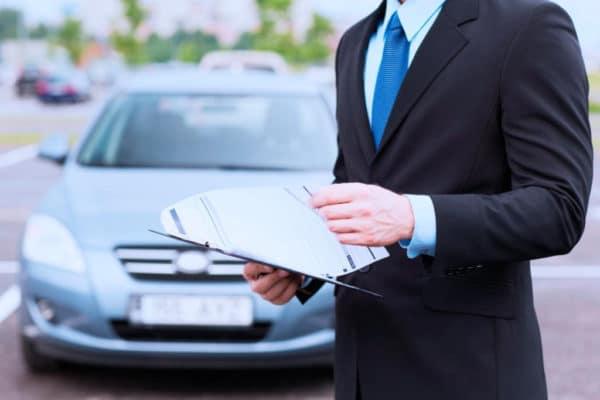 Что нужно для аренды автомобиля