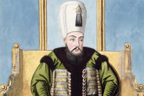 Ахмед I