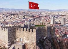 Город Анкара – столица Турции: где находится на карте, фото, погода, где остановиться