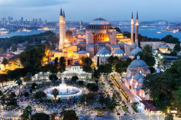 Что посмотреть в Анкаре: достопримечательности