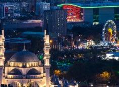 Топ-15 достопримечательностей Анкары, которые стоит увидеть: фото