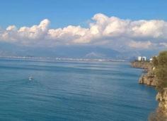 Стоит ли ехать в Анталию в марте: прогноз погоды, температура моря, воздуха, отзывы туристов