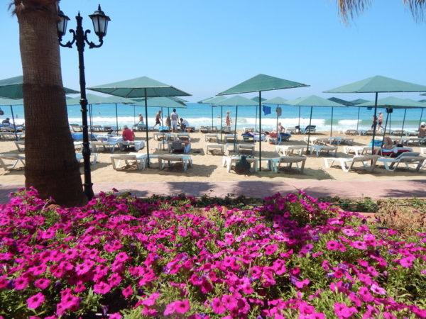 Где лучше отдыхать в Турции в мае
