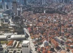 Сколько и какие аэропорты в Стамбуле: описание, на карте, как узнать в какой прилетает самолёт