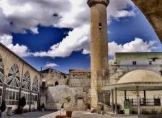 Турецкий город Газиантеп на карте, как доехать, достопримечательности, отели и рестораны