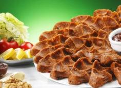 Чий кефте: что такое, рецепт от турецкого повара