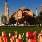 """<span class=""""title"""">Какие праздники и как отмечают в Турции весной</span>"""